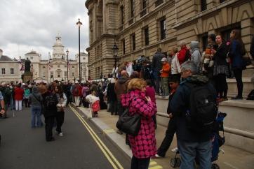 Near Whitehall