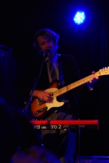 Lawrence Arabia @ The Lexington 2012