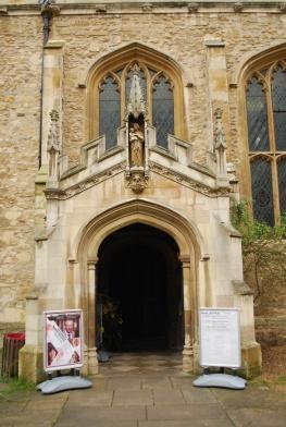 Great St Mary's The University Church Cambridge