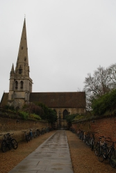 All Saints, Cambridge