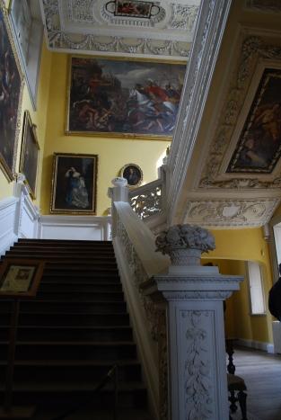 Sudbury Hall