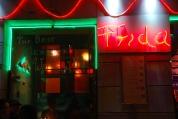 Mexican restaurant, Frida, Nowy Swiat, Warsaw