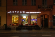 Grycan ice-cream, second best ice cream in the world, Nowy Swiat, Warsaw