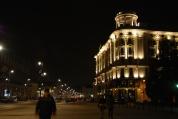 The Hotel Bristol, Krakowskie Przedmiescie, Warsaw