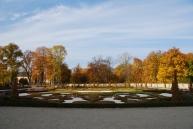 The Royal Gardens, Wilanow