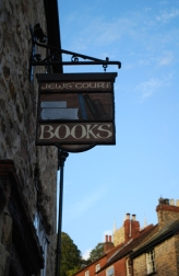 Jews' Court Bookshop