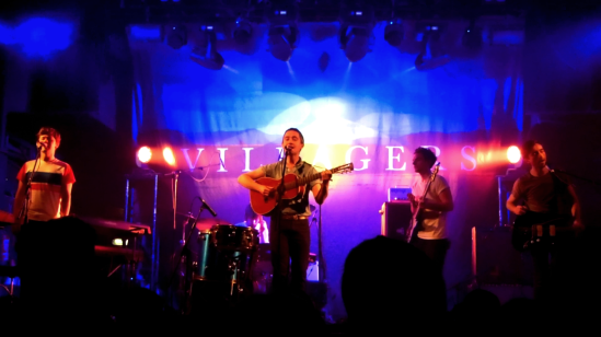 Villagers - screencap