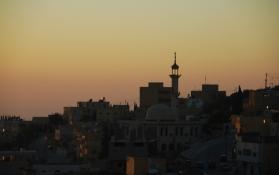 an Arab town
